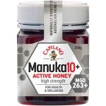 Mật ong Manuka 10+ MGO 263+ Úc Capilano Honey Ltd 250g